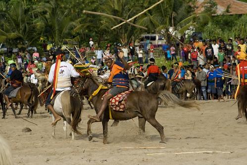 Pasola Wanokaka  February 2008