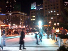 Union Square, SF