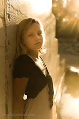 late sunshine (david_CD) Tags: girls portrait kids children losangles childish lightonkids