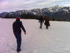 FROM WHERE IT STARTS, SHOGRAN, KAGHAN VALLEY (Extreme Pakistan) Tags: pakistan snow trekking altitude peaks northern shogran height 12b