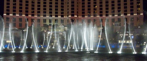 Explosion of Force @ Bellagio