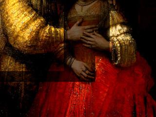 Vetas de Luz. Rembrandt Harmenszoon van Rijn