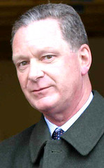 Sir Malcolm Rory Colquhoun of Luss 9th Bt.