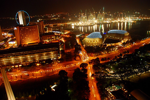 Singapore Bay View