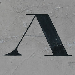 letter A (Leo Reynolds) Tags: canon eos iso400 f10 letter aa aaa oneletter 30d 38mm 0ev 0004sec hpexif grouponeletter letterblack xsquarex xleol30x xratio1x1x xxx2008xxx