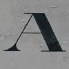 letter A (Leo Reynolds) Tags: canon eos iso400 f10 letter aa aaa oneletter 30d 38mm 0ev 0004sec hpexif grouponeletter letterblack xsquarex xleol30x xratio1x1x xxx2008xxx