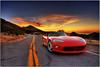 Times are Changing (Extra Medium) Tags: car malibu hotrod dodge viper mulholland sportscar hdrcars redsportscar 1993dodgeviper
