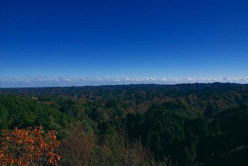 大福山からの眺め 2