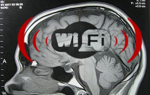 Wireless brain telepathy
