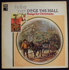 The Kings Singers - Deck the Hall