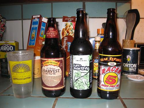 2 great beers