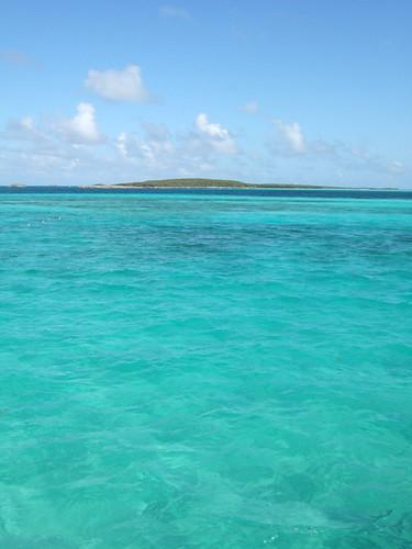 Bahamas Ocean!