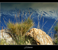 Sierra Ljar nevada (japt) Tags: paisaje invierno salobrea jpat landscapesdreams