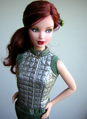 BIRTHSTONE BEAUTY MISS EMERALD (rod_collection_2) Tags: