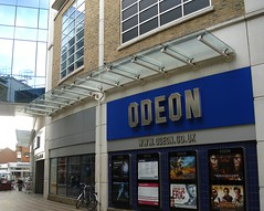 Picture of Odeon Wimbledon