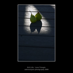 lovePearV23 (Edwin Loyola) Tags: stilllife fruit pear edwinloyola