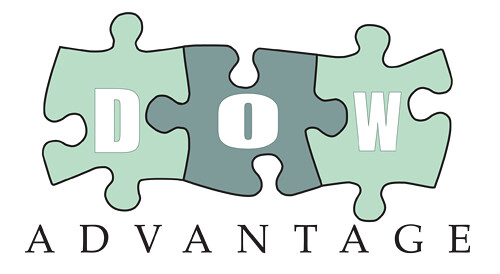 Dow Advantage Logo