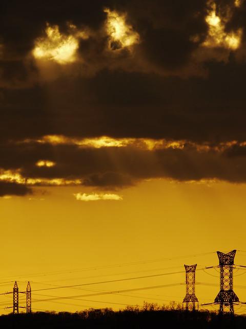 Nikon 400mm f/4.5 + AU-1 (transit de Vénus, 06 juin 2012) 5703356797_215dcca462_z