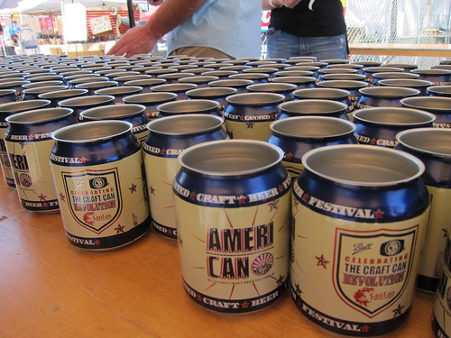 Ameri-Can Canned Craft Beer Fest May 2011 002