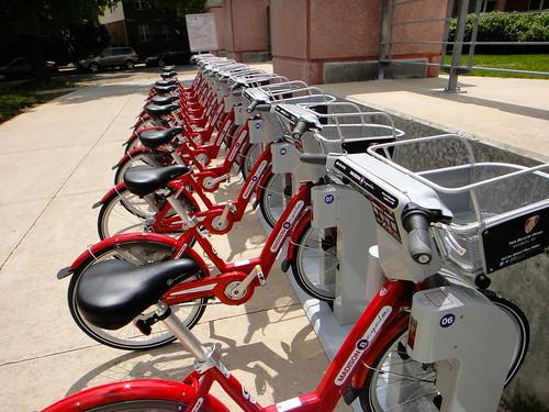socialist bikes