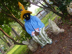 Vivi Relaxes (stormymoorecosplay) Tags: john hearts costume cosplay kingdom stormy games moore axel johnmoore vivi sora riku kingdomhearts chapman roxas pence 2011 organizationxiii vipperman axelroxas nashicon2010 stormymoorecosplay johnmoorechapman stormyvipperman roundcon