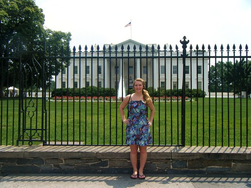 WHITE HOUSE Sarah Suter