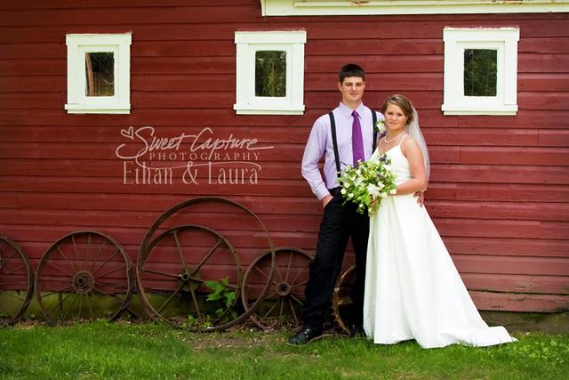 Ethan & Laura
