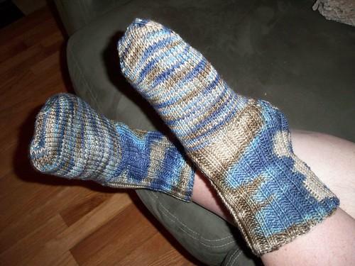 Sock Model