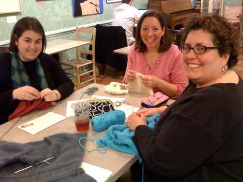 Lace bodice class