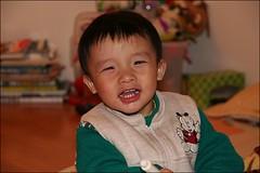 彥彥居家06