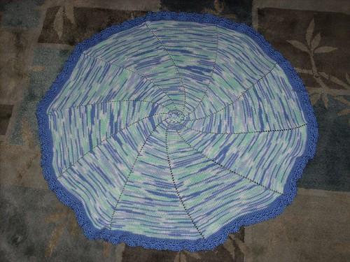 Pinwheel Blanket 2