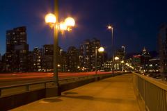 Cambie Bridge