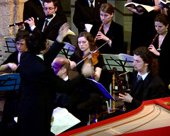 PASSIO SECUNDUM JOHANNEM BWV 245 - BURGOS 08 (juanluisgx) Tags: music concert spain concierto bach musica passion burgos pasion javiercastro johannespassion elblogdepuntocoma puntocoma coroarsnova musicapoetica pasionsegunsanjuan