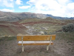 IMG_3346 (deposada) Tags: centraloregon fossil paintedhills shanikooregon fossiloregon wheelercountyoregon bridgecreekflorainn