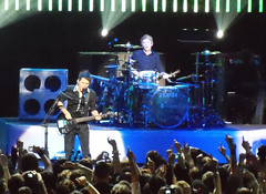 Muse at The Royal Albert Hall