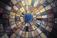 Ancient Roman Marble (Swamibu) Tags: london naturalhistorymuseum cubism mywinners mywinner superbmasterpiece diamondclassphotographer flickrdiamond citrit excellentphotographerawards ancientromanmarble