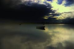 No Limit (Nicolas Valentin) Tags: scotland boat scenery aplusphoto