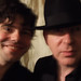 Tim Burgess & Alan McGee Webster Hall NYC