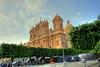 HDR-Cattedrale di Noto(SR) (♥ sicula83♥) Tags: noto cupola hdr sicilia siracusa cattedrale terremoto goldstaraward rgsarte ricostruita