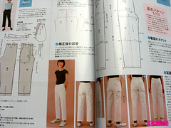 pants fitting workshop