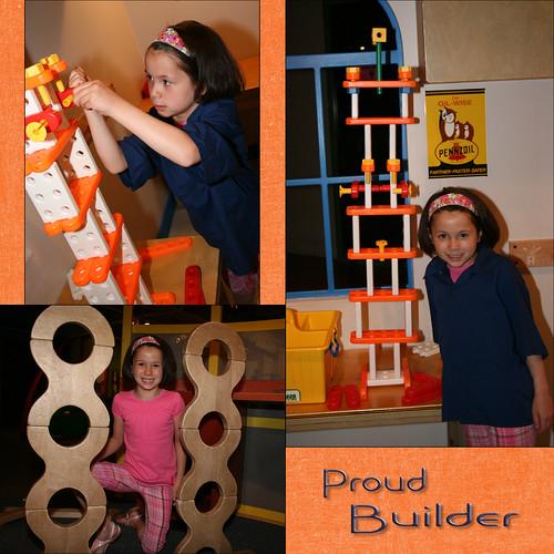 Proud Builder