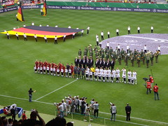 International Friendly Germany - Belarus in Kaiserslautern, Germany