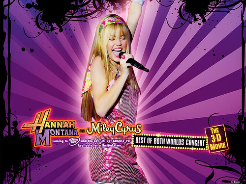Pics Of Hannah Montana And Miley Cyrus. Hannah Montana and Miley Cyrus