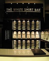 Фото 1 - Изобилие белых рубашек