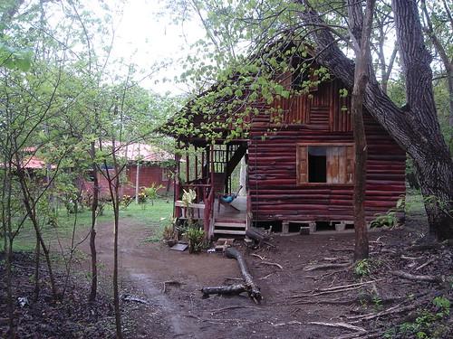 Alojamiento Isla de Chira