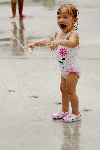 That's Wet!