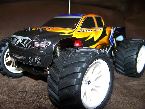 [Fotos] 1/16 Brushless 4WD Monster Beatle - Página 2 2666141624_5808c4cf26