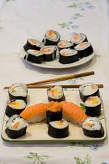 Homemade Sushi IV