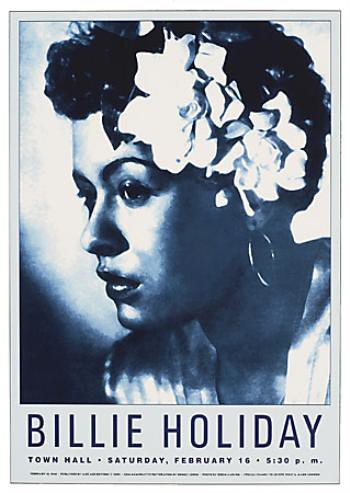 Billie Holiday, 1946