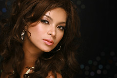 Angel Locsin (F&H)